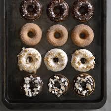 williams sonoma nonstick doughnut pan