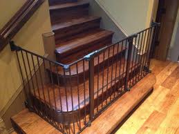 L shaped baby gate   baby gate   Pinterest   Baby gates, Baby and ...