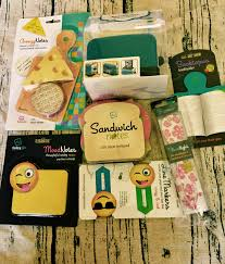 these are the sort of novelty items that i would not cl a necessary essentials but more added fun extras to make going back to just a