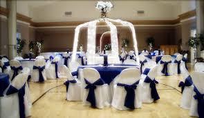 Runaway Bridal Planner Royal Blue Wedding