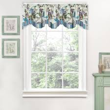 gold valance waverly kitchen curtains ds