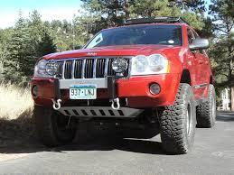 Colo4wheeler 2005 Jeep Grand Cherokee Specs, Photos, Modification ...