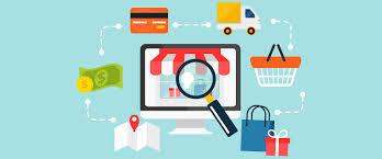 Kaupankäynti netissä