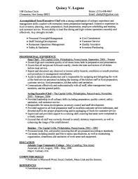 How To Build A Great Resume Resume