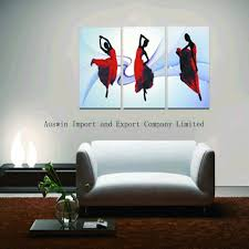 canvas painting ideas for bedrooms photo - 10