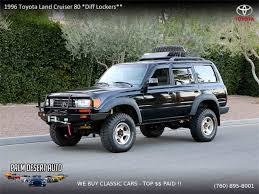 Classic Toyota Land Cruiser for Sale on ClassicCars.com - Pg 2