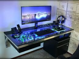custom computer desk ideas build your own desktop dell building built pc