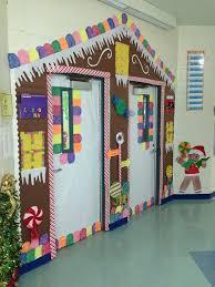 gingerbread house bulletin board ideas. Beautiful Board Gingerbread House Door Decoration Classroom Inside House Bulletin Board Ideas A