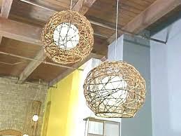 full size of wicker rattan lamp shade uk light fixture amaze shades pendant basket lighting canada
