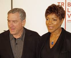the history and the motives for and against interracial  english robert de niro and his wife grace hightower at the tribeca film festival in