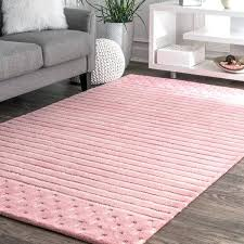 natural wool rugs contemporary coastal solid stripes natural wool pink rug 5 x 8 natural undyed