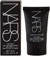 nars pro prime illuminating makeup primer spf 15 1