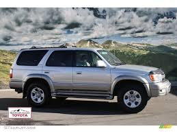 2001 Toyota 4runner Photos, Informations, Articles - BestCarMag.com