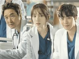 Watch Korean Drama Romantic Doctor Teacher Kim Season 2 - BisaTau