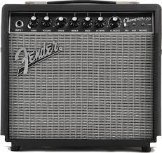 <b>Гитарный комбоусилитель Fender</b> Champion 20