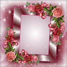 Beautiful Flower Picture Frames 858 Best Frames Images On Pinterest Clip  Art Paper And Tags Pictures