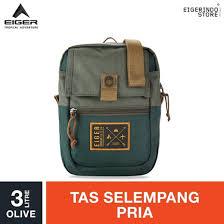 Dry bag / tas anti air dari eiger berkapasitas 30l. Qoo10 Eiger 1989 Wanderdrift Travel Pouch 3l Olive Eig0918 910002700003 Men S Bags Shoes