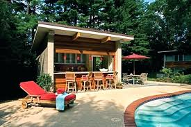 home pool bar designs. Modren Bar Outdoor Pool Bar Exterior Remodeling The Best Ideas  With Regard To   And Home Pool Bar Designs