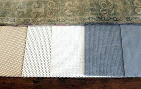 diy rug pad attractive area pads for wood floors throughout net