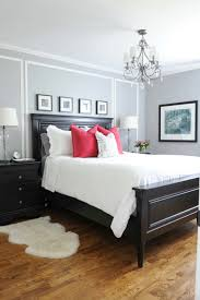 the bed was made by stanley furniture the louie louie collection the duvet cover and shams are part of the barbara barry collection