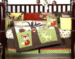 woodland baby bedding animal crib bedding set woodland baby bedding ideas beds inspirations boutique jungle woodland baby bedding