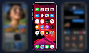ios 13 and ipados 13 beta feature brand new stock wallpapers which you can right now for any iphone or ipad out there