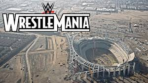 Christian cage reveals what he still wants to achieve inside the ring. Wwe Wrestlemania 37 In March 2021 Announced For Inglewood S Sofi Stadium