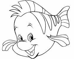 Small Picture Inspiring Coloring Pages Fish Best Coloring Bo 4014 Unknown