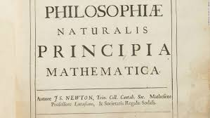 isaac newton s manuscripts gravitate to the web cnn newton 39 s annotated copy of his most famous work quot principia photos isaac newton