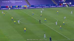 de mari goal .. ملخص مباراة الارجنتين والبرازيل HD|| نتيجة ارجنتين ضد  برازيل نهائي كوبا أمريكا اليوم 11-7-2021 - كورة في العارضة