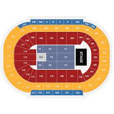 Mandalay Bay Events Center Boxing Seating Chart 23 Experienced Mandalay Event Center Seating Chart