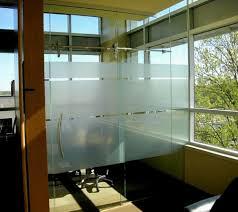 Fensterfolie Sichtschutz Wohnzimmer