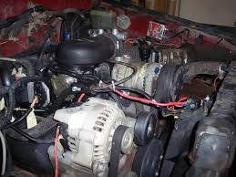 vortec wiring harness solidfonts 1998 vortec 4 3 swap for toyota pirate4x4 com 4x4 and off road