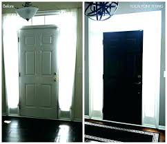 painting a metal front door painting a metal front door painted front doors best front door painting a metal