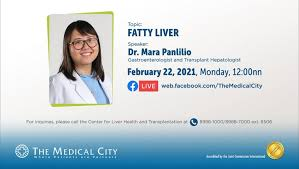 news how serious is fatty liver