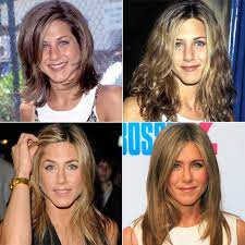 Jennifer joanna aniston is an american actress, producer, and businesswoman. Pictures Of Jennifer Aniston Through The Years Popsugar Celebrity