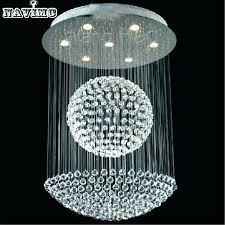 ball chandeliers chandelier crystal crystal ball chandelier view along the way sphere chandelier crystal ball chandelier