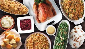 Order ingredients for your christmas meal online for pickup, delivery or shipping on some items. The Best Krogers Thanksgiving Dinner 2019 Most Popular Ideas Of All Time