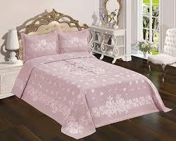 Купить <b>покрывало</b> «Ливс (пудра)» розовый по цене 6360 руб. с ...