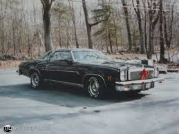 1977 Chevrolet Malibu Classic id 20540