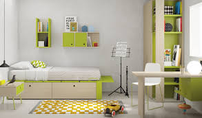 Stylish Ways To Decorate Your Children S Bedroom The Luxpad
