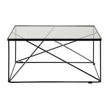 life interiors lexie coffee table black modern coffee tables for your living room or in