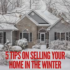 5 Tips on Selling Your Home in the Winter - Anne E. Koons - Your ...