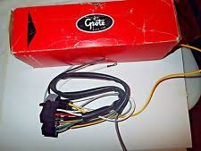 grote 69690 universal 48282 turn signal switch plug in wiring nos grote 69690 universal 48282 turn signal switch plug in wiring harness