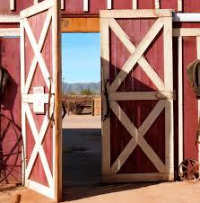 red barn doors. Red Barn Doors R