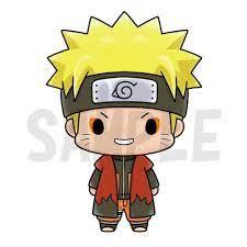 Buy Small trading figures - Naruto Shippuden Chokorin Mascot Series Trading  Figure - 6-Pack Vol. 2 - Archonia.com