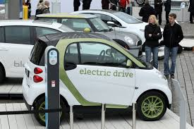 Electric Cars: Another Failed Obama Campaign Promise, and That\u0027s a ...