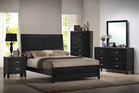 black wood bedroom furniture. Simple Furniture Black Wooden Bedroom Furniture Amazing Of Black Bedroom Sets Queen  Set Images Intended Wood L