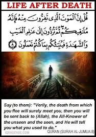 Life After Death Quotes Delectable LIFEAFTERdeath Alhamdulillah I Am A Muslim Pinterest Islam