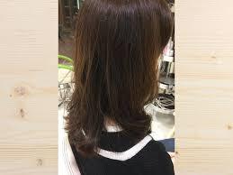 髪が細くて硬い人必見トレンドのパーマヘアカラーはできる古根川一弥